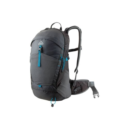 Wander-Rs Lynx 28 - anthr/schw/blau schwarz