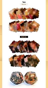 Wanna One–0+ 1= 1I Promise You (Zweiter Mini Album) [Zufällige Ver.] Cd + Fotobuch + Fotokarte + Spiegel Karte + Tazo + Gefaltet Poster + Gratis Geschenk 4