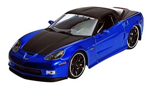 jada-toys-96804bl-chevrolet-corvette-z06-echelle-1-24
