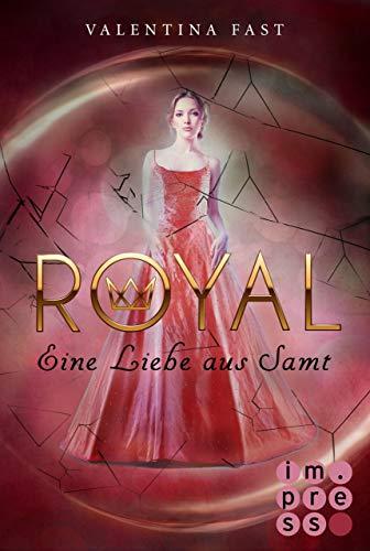 Royal 6: Eine Liebe aus Samt - Besonderes Ballkleid