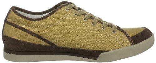 Cat Footwear JED P714858, Scarpe basse Uomo Giallo (Giallo senape)