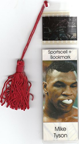 mike-tyson-boxing-film-cell-bookmark-collectable