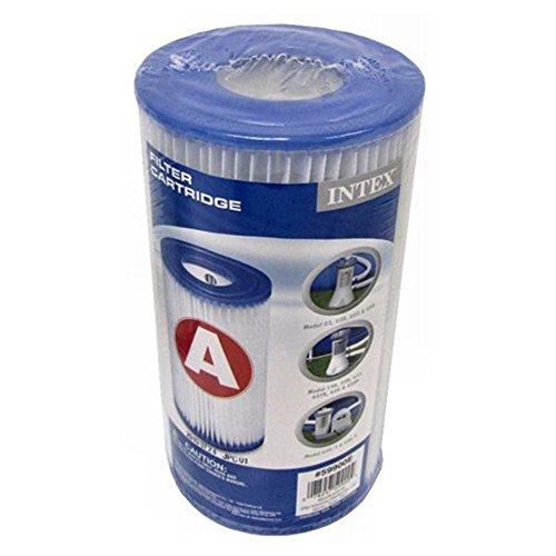 Intex 59900-6 Filter Typ A 6er Pack