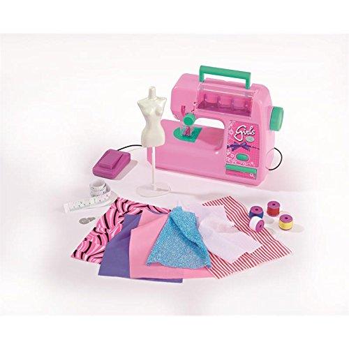 Simba 105562584–Steffi Love Girls Niños Máquina de coser