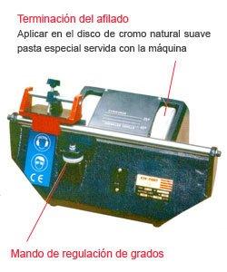 Super Grinder AF 125