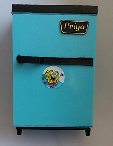Priya Rinkle Trendz Household Refrigerator Toy Appliances