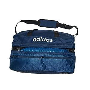 adidas Ginoli Team Bag S, Deepsea/masterblue, Größe:53 x 25 x 25 cm