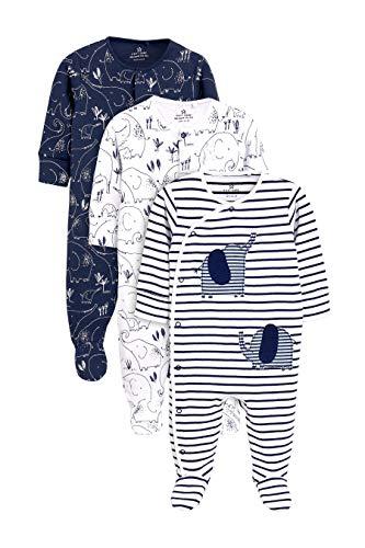 Next Schlafanzug Mit