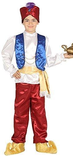 Fancy Me Jungen Arabisch Prinz König Geburt Welttag -