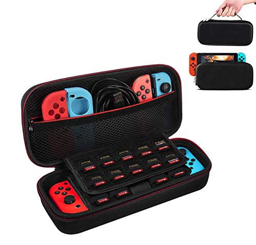 Funda para Nintendo Switch Con Soporte
