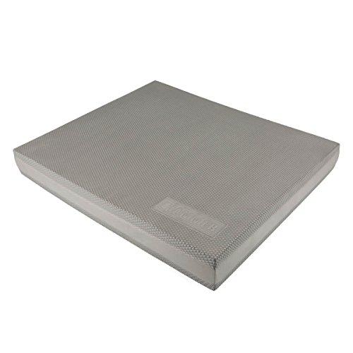 HAMMER Balance Pad Kleinfitness anthrazit 46 x 38 x 5.5 cm