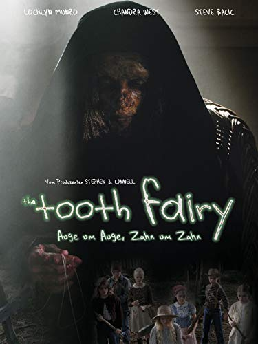The Tooth Fairy [dt./OV] - Entertainment Hutch