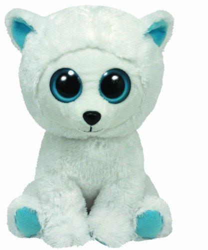 Preisvergleich Produktbild Ty Beanie Boos - Tundra (Big) the Polar Bear by Ty Beanie Boos