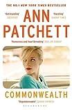 Commonwealth von Ann Patchett
