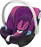 Cybex  511102001 Aton  Purple Potion - pink , Babyschale Gruppe 0 +