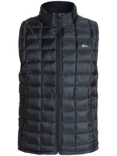 Quiksilver Lease Vest black / noir Taille Black/noir