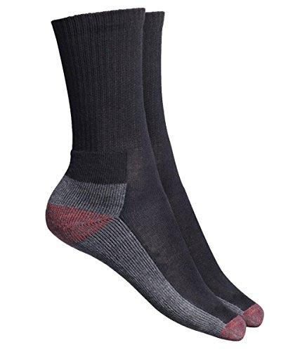 Dickies Cushion Crew Sock (5pack)