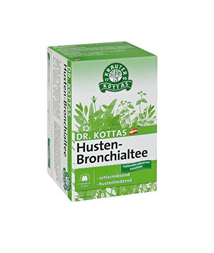 Dr. Kottas Husten-Bronchialtee 20 Beutel (20 ST)