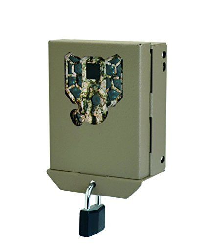Stealth Cam PX Series Security Bear Boxes by Stealth Cam (Gsm-stealth Cam)