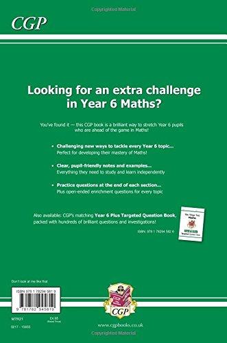 ks2 maths targeted question book year 5 cgp ks2 maths