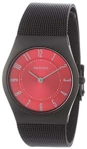 BERING Time Damen-Armbanduhr Slim Classic 11930-228