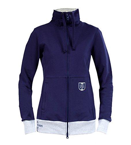 Horze Damen Sweatshirt SANDRA - - Large