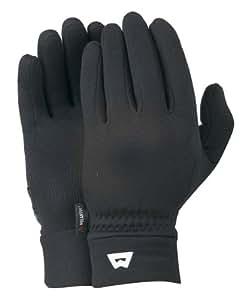 Mountain Equipment Fleece Handschuh Herren , black, M, 5217-101-802-M