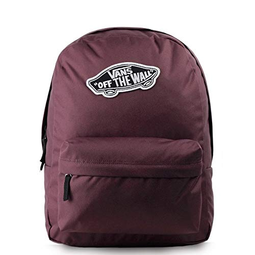 Vans Realm Backpack Mochila Tipo Casual