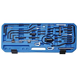 BGS 8152 Einstell-u. Arretierwerkzeugsatz für Citroen/Peugeot