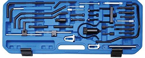 BGS 8152 Einstell- u. Arretierwerkzeugsatz für Citroen/Peugeot - 4527-tools