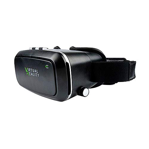 COOL THING 3D Virtual Reality Google Cardboard ps4 vr Headset Virtual Reality Gläser für 4,7'-6.0'...
