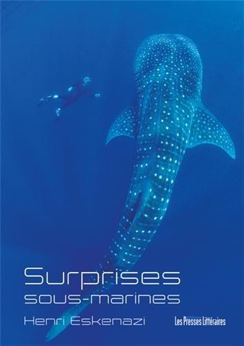 Surprises sous-marines