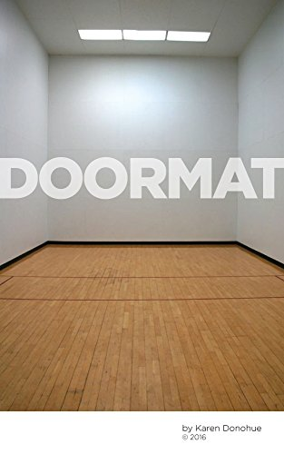 Doormat (Running Shorts) (English Edition)