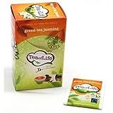 Confezione 20 filtri Té Verde al Gelsomino - TEA OF LIFE