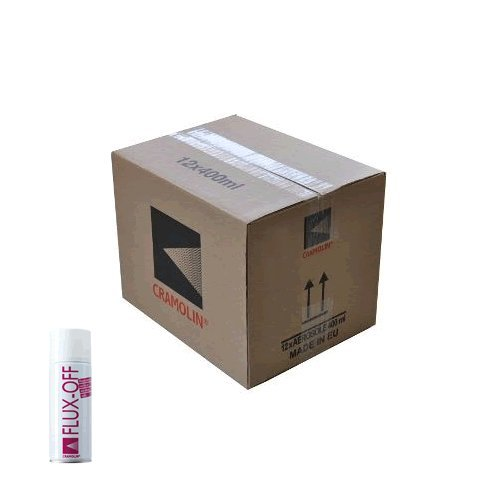 flux-frei-vpe-12-x-400ml-spraydose-ltflussmittel-reiniger-itw-cramolin-1071611-wirksamer-reiniger-se