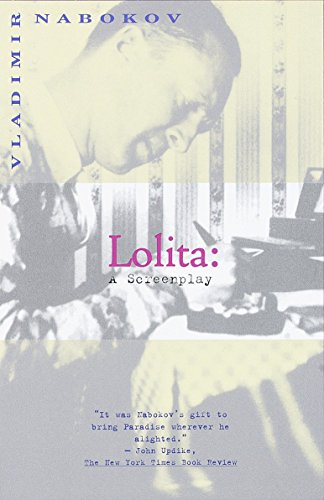 Lolita: A Screenplay (Vintage International)
