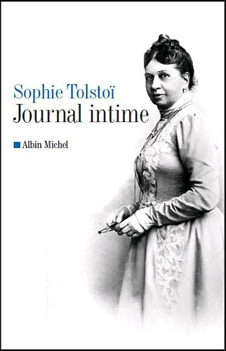 Journal intime: 1862 - 1910