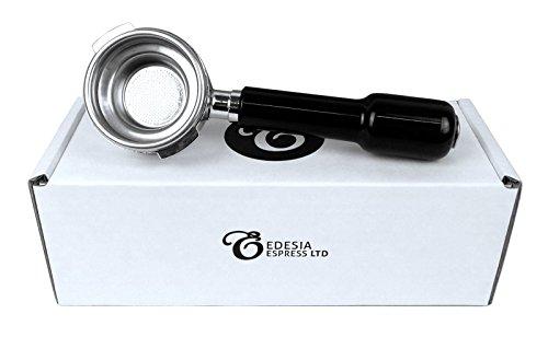 Ersatz-Siebträger für BEZZERA Espressomaschinen - 1 Auslauf - 7 g Sieb - 1 Tasse