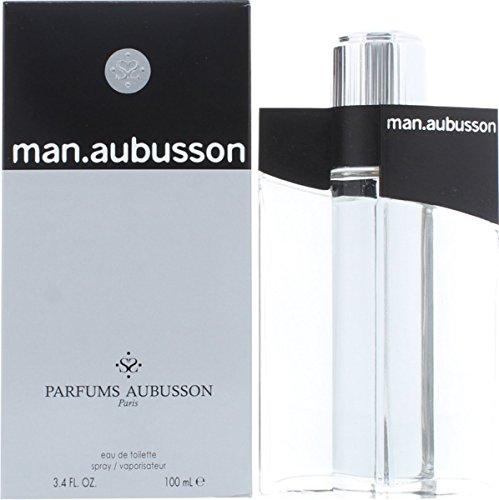Aubusson Eau De Toilette 100ml Duft Spray für Ihn mit Geschenk Tüte -