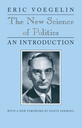 the-new-science-of-politics-an-introduction-walgreen-foundation-lectures