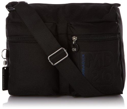 mandarina-duck-md20-womens-cross-body-bags-black-noir-black-651-one-size