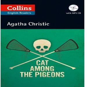 Cat Among The Pigeons (With CD)