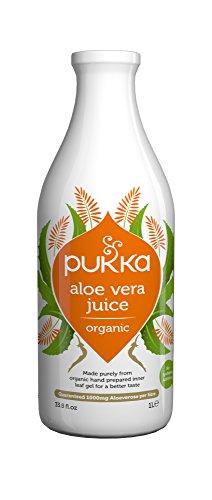Pukka Organic Aloe Vera Juice (1 Unit)