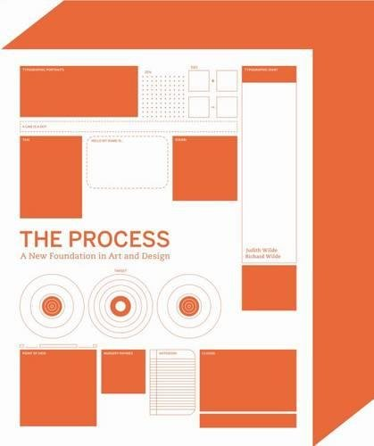 The Process : A New Foundation in Art and Design par Richard Wilde