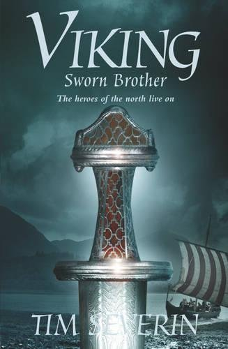 Sworn Brother Cover Image