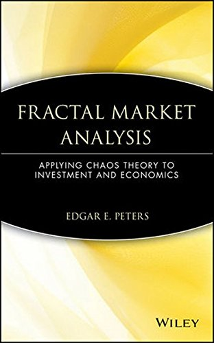 Fractal Market Analysis: Applying Chaos Theory to Investment and Economics (Wiley Finance Series)