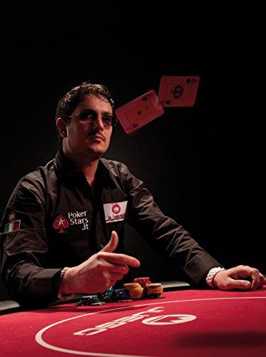 Juego - Family Fun Box I 4 Poker & Texas Hold'em I 2 Mazzi Di Carte Burraco/Ramino I 200 Fiches I 2 Mazzi Mercante In Fiera I 7 Regionali