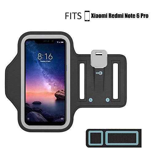 Brazalete Deportivo para Xiaomi Redmi Note 6 Pro
