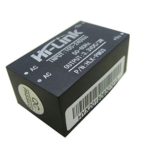 Amazon.co.uk - HLK-PM03 AC/DC 220V to 3.3V Converter