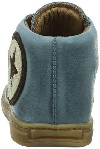 Bisgaard Schnürschuh - Sneaker, , taglia Blu (Blau (26 Cobalt))